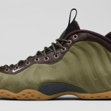 『UNDEFEATED 9/26 発売予想ページ NIKE AIR FOAMPOSITE ONE 'OLIVE'』の画像
