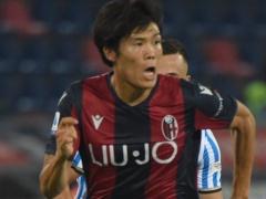 日本代表・冨安健洋のSBのセンスは既に長友内田は軽く越えてる?