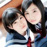 エンタメ8月号、荒巻美咲&坂本愛玲菜のグラビア掲載。他