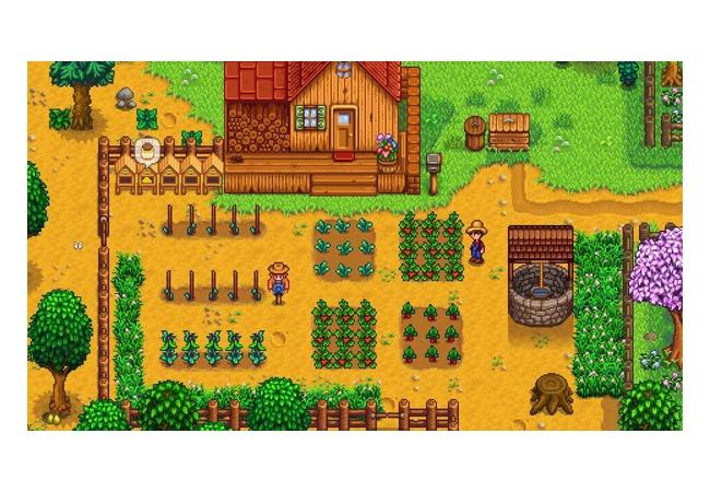 牧場物語をパクった『Stardew Valley』世界各国で売上1位へ