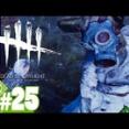 【おついち】#25【ホラー】おついち.弟者の「デッドバイデイライト」【PS4】