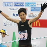 『マラソンに賞金?』の画像