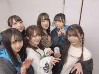【日向坂46「私たち〜!」「タランチュラシスターズで〜す!!」