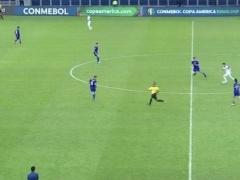 【 画像 】アルゼンチン代表、メッシ以外試合をしていない・・・
