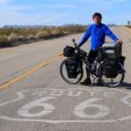 40歳で退職して。 ~ Cycling around the World ~