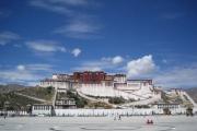チベット独立封じる姿勢強調
