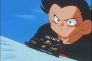 【爆走兄弟レッツ&ゴー!!】ブラックセイバーとかいうロマンあるミニ四駆wwwwwww
