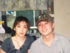 【悲報】つんく♂のプライベート写真が流出