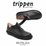 『入荷 | トリッペン BEUTEL-ELK BLK-BK 【ブラック】 レディース』の画像