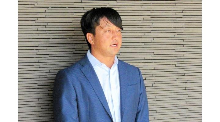 澤村拓一「後ろ向きなことは一切ない!送り出していただいたからにはしっかり今後がんばっていきたい」
