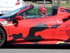 【 画像 】ドルトムント・オーバメヤンの車がスゴイ・・・