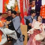 俳優・林遣都と元AKB48の大島優子、結婚を発表