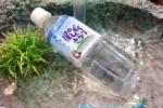 ご当地水の『星のしずくきらり』市内4か所で販売中~交野市の水道水は地下水が使われてて、その純度100%が楽しめる!~