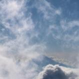 『今月の富士山から』の画像