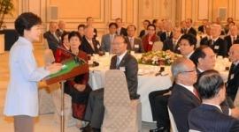 韓国の朴大統領、「この詐欺師!嘘つき!」と民族最大級の賛辞を浴びる