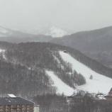 『「草津国際スキー場の雪崩」草津白根山噴火で1人が行方不明【画像】』の画像