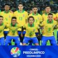 【朗報】ブラジル代表の歴代ベストイレブン…考えたwwwww