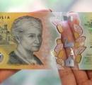 オーストラリアの紙幣にスペル間違いがあった。responsibility が responsibilty