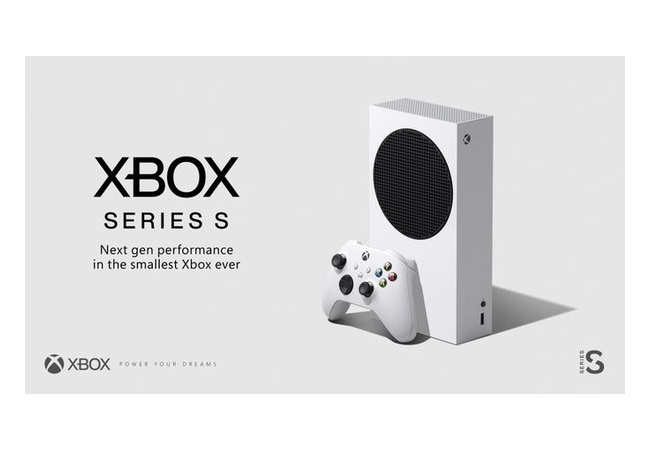 「Xbox Series S」が発表 299ドル