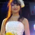 東京大学第64回駒場祭2013 その87(ミス&ミスター東大コンテスト2013の77(ウェディング・大筋由里桂の2))