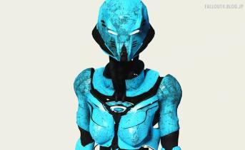 Blue nyx ada