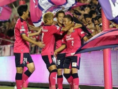 【 J1 試合結果】セレッソ大阪、12年ぶり首位浮上!杉本健勇ら3発でFC東京に逆転勝利