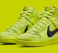 【7/27更新】AMBUSH x Nike Dunk High