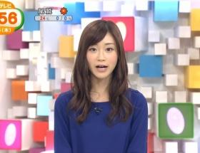 めざましテレビアクアの牧野結美アナ(25)が色っぽい これで不倫ハメ撮りSEXしてるんだからたまらんな