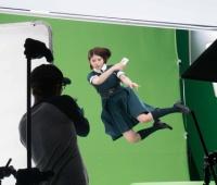 【欅坂46】LINECMのメイキング動画が最高に可愛い…!(動画あり)