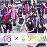 『【乃木坂46】『SHOWROOM』1日の最高視聴者数ランキングがこちら・・・』の画像