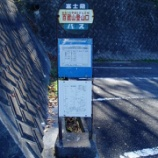 『2014/10/28百蔵山登山口から百蔵山、宮谷』の画像