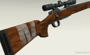 The Humble Hunting Rifle