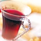 『ホットワイン』の画像