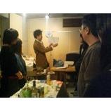 『のぶみさん来校&組曲『あらしのよるに』の練習!!』の画像