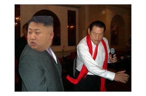 アントニオ猪木、北朝鮮訪問の目的は「スポーツ交流であり、人の交流を絶やさないことだ」のサムネイル画像