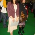 東京モーターショー2002 その2(日産-案内)