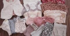 1歳半の娘の秋冬服の購入品紹介