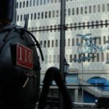 『桜木町新旧名所 CIAL桜木町アネックス「旧横ギャラリー」 & ぴおシティ「花壇」』の画像