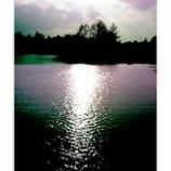 『午後の黄昏れ』の画像
