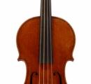 網棚に約3億のバイオリン名器ストラディバリウス置き忘れ、発車1分前に発見