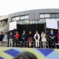 東京大学第65回駒場祭2014 その70(ミス&ミスター東大コンテスト2014の2)ミス東大候補者の皆さん