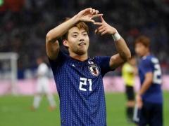 伊メディアが日本代表・堂安律を大絶賛!「中村俊輔の左足と中田英寿のダイナミズムを持ったタレント」