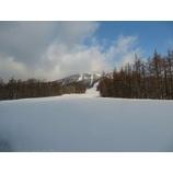 『2/12(月・祝) バッジテスト開催。連休初日は良い天気です!』の画像