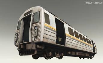 Metro Railcar Modder's Resource