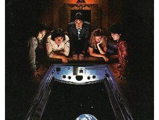 Getting Closer / ゲッティング・クローサー(Wings / ウイングス)1979