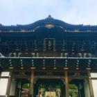 『成田山新勝寺に行きました その1 お参り編』の画像