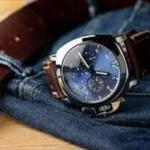 職場に30万円の腕時計をしていった結果wwwwww