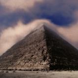 『【古代ミステリー】ピラミッドほど謎の多い建造物はない』の画像