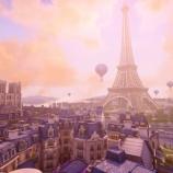 『ソルジャー76と行く、『PARIS』ヘルスパック巡りの旅。』の画像