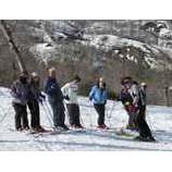 『奥只見スキーキャンプ3期始まる』の画像